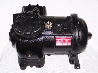 Carrier 06DA 5186 AA03 A C Refrigeration Compressor
