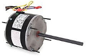 ORM5458 Condenser Fan Motor Universal Replacement