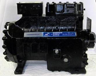 Details about  /Copeland 3DS-3-1000-TFD compressor  2 year warranty Re-manufactured to OEM spec