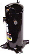 ZR16K3-PFV-220 Copeland Scroll refrigeration Compressor