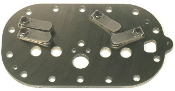 4RL 6RL Valve Plate 998-0661-49 Copeland Copelametic Compressor refrigeration air conditioning