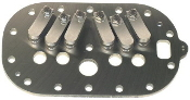 4RJ 6R 8R Valve Plate 998-0661-60 Copeland Copelametic Compressors Refrigeration Air Conditioning