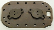4D 6D 8D Discus Valve Plate 998-1661-27 Copeland Copelametic Compressors Refrigeration Air Conditioning
