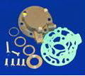 Oil Pump Kit and Gaskets Copeland Copelametic Compressors refrigeration air conditioning