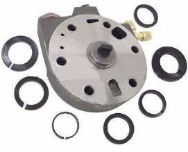 Sentronic Oil Pump Kit for Copeland Copelametic Compressors refrigeration air conditioning